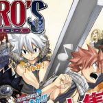 "Fairy Tail Creator ""Hiro Mashima' Announces A Sequel For The Hero's Manga"
