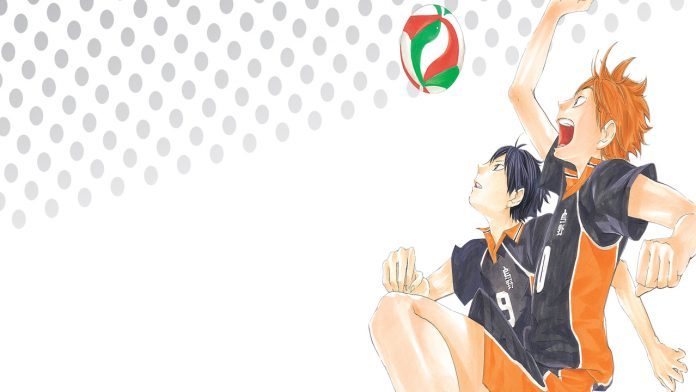 Haikyu!! New Chapter Has Been Postponed