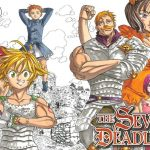 The Seven Deadly Sins Manga Ends in May With 41st Volume