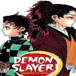 Demon Slayer Becomes The Third Manga That Sold Over 1 Million Copies of 1 Volume In The 1st Week