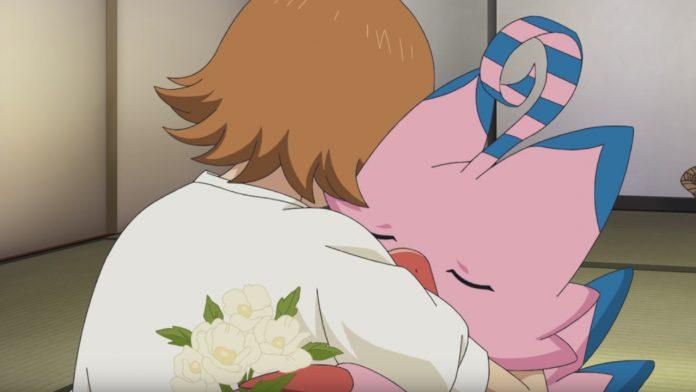 Digimon New Last Kizuna Special