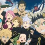 Death Flag Has Been Raised For the Major Character in Black Clover's Latest Episode