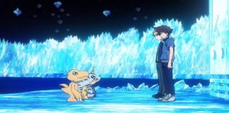 Digimon Adventure: Last Evolution Kizuna Films Final Trailer Released