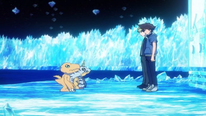Digimon Adventure: Last Evolution Kizuna Films Final Trailer Released