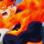 My Hero Academia Notices Endeavor Finally Trying to be a Good Father