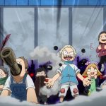 How The Next Generation Of My Hero Academia Are So Strong