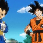 Super Dragon Ball Heroes Reveals Goku and Vegeta's New Looks