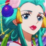 One Piece Fans are in Love With Wano's Most Beautiful Woman Komurasaki