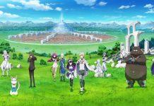 Infinite Dendrogram Anime Episode 7 Delayed Due to Coronavirus