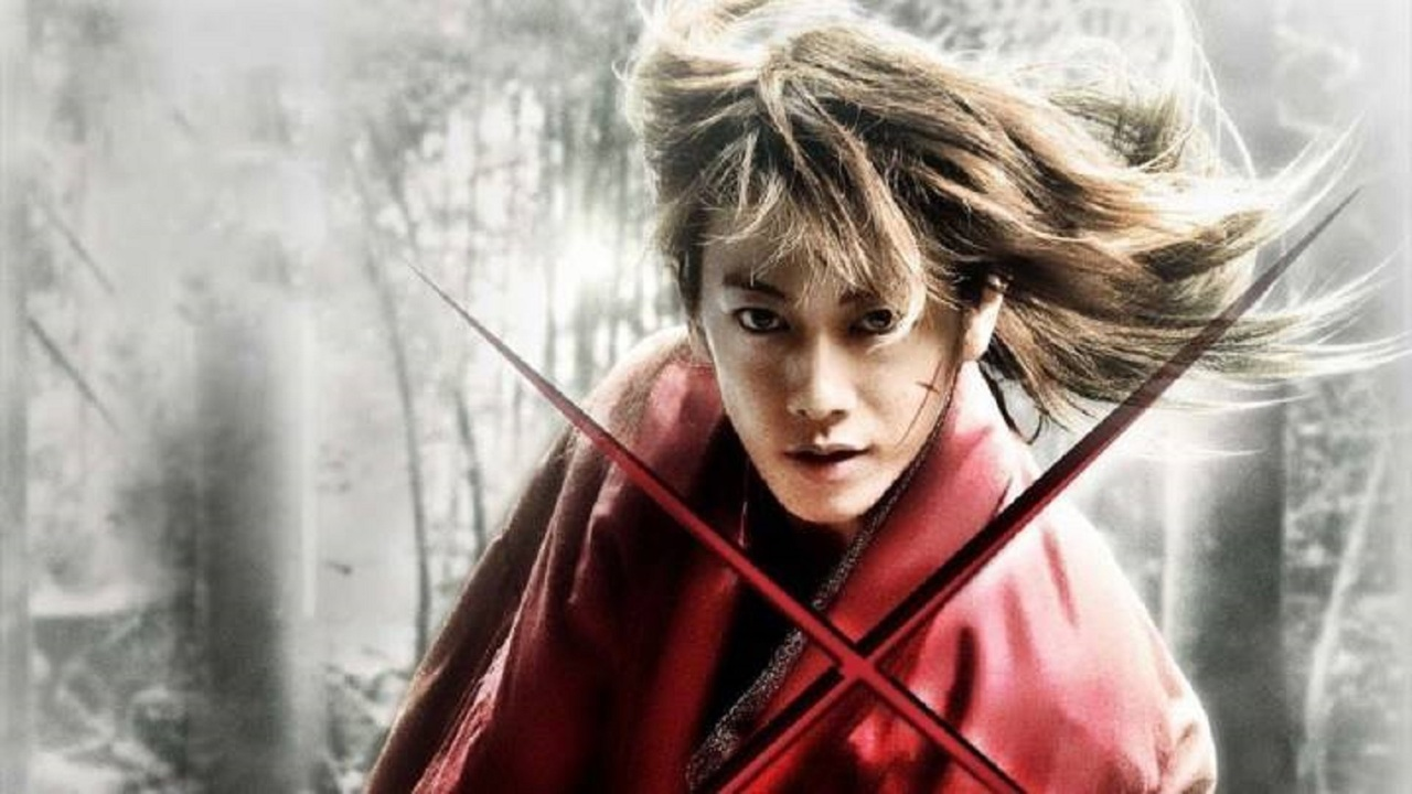 Rurouni Kenshin New Live-Action Film Confirms Release Date