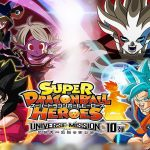 Super Dragon Ball Heroes New Summary Teases The Enemy is the Gods of Destruction