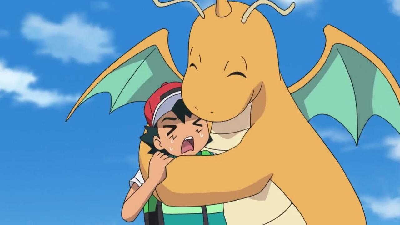 Pokemon Preview Teases Ash's Returning in Unova