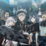Black Clover's New Opening Brings Up New Devilish Characters