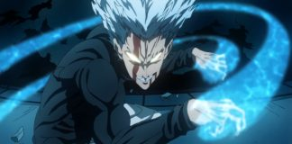 One-Punch Man New OVA Highlights a Hard Garou vs Suiryu Fight