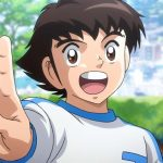 Captain Tsubasa Spinoff Manga Confirmed To Launch On April 2
