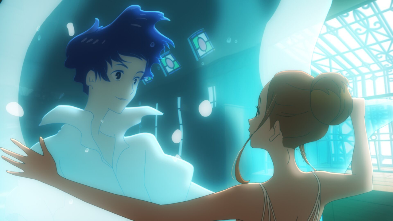 GKIDS Releases Ride Your Wave Anime Films Full English Trailer