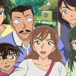 Detective Conan: The Scarlet Bullet Film Revealed New Cast Member Minami Hamabe