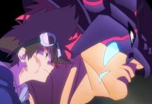 Digimon Adventure: Last Evolution Kizuna New Promo Shows Digimon's New Forms