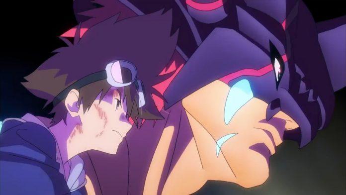 Digimon Adventure: Last Evolution Kizuna New Promo Shows Digimon's New Forms