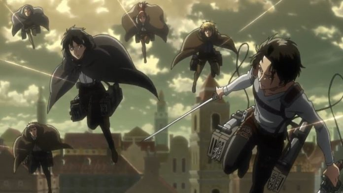 Attack on Titan: Allies and Enemies Unite In Order to Prevent The Upcoming Chaos