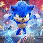 Sonic the Hedgehog Film Releases New Japanese Subtitled Clip & New Poster