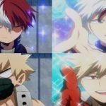 My Hero Academia Bakugo And Shoto Todoroki's Recent Cuteness Receives Fans' Reaction