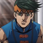 JoJo's Bizarre Adventure Releases New Trailer For Kishibe Rohan OVA