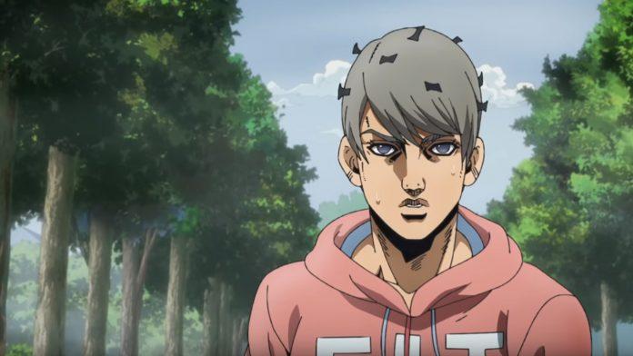 JoJo's Bizarre Adventure Kishibe Rohan OVA Trailer Released
