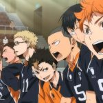 Crunchyroll's Haikyu!! Character Popularity Poll Results Revealed