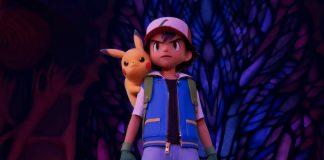 Viz Media Licenses Pokemon: Mewtwo Strikes Back Manga
