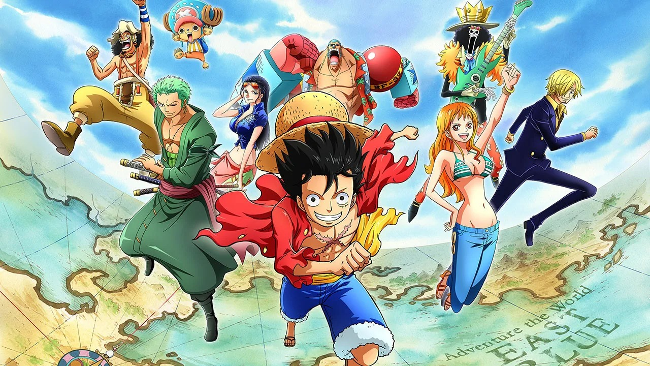 Crunchyroll Excites Fans With Expanding One Piece ...