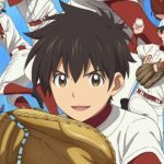Major 2nd Anime's Second Season Reveals New Cast Members