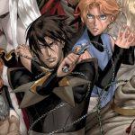 Castlevania Season 3 Releases First Trailer