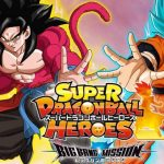Super Dragon Ball Heroes Trailer Teases Gods vs Saiyans
