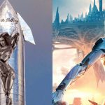 """Elon Musk Surprises Fans With SpaceX's """"Battle Angel Starship"""""""