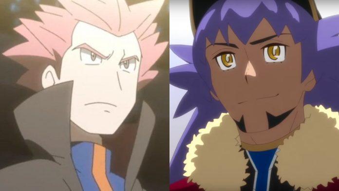 Lance vs Leon