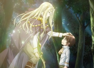 The 8th son? Are you kidding me? Anime's New Key Visual, More Cast Member Revealed