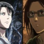 Attack on Titan Reveals The Situation Of Levi and Hange