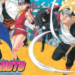 Boruto Anime's New Theme Song Details Revealed