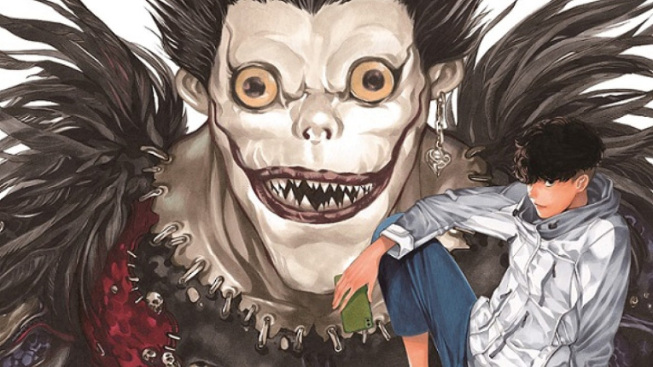 Death Note New One-Shot Manga Shows That The Series Deserves A Sequel Anime