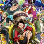 One Piece: Stampede Film Comes In U.K. Cinemas On February 2