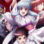 Tsugumomo Season 2 Anime's New Teaser Reveals Release Date on April 5