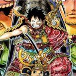 One Piece Manga Goes On A 1-Week Break Due To Eiichiro Oda's Sudden Illness