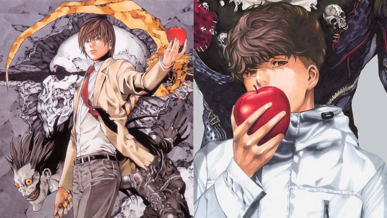 Death Note Fans Debate Who is the Series Best Protagonist Yet