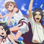 Sajou no Hana Will Perform A Certain Scientific Railgun Season 3 Anime's New Ending Theme