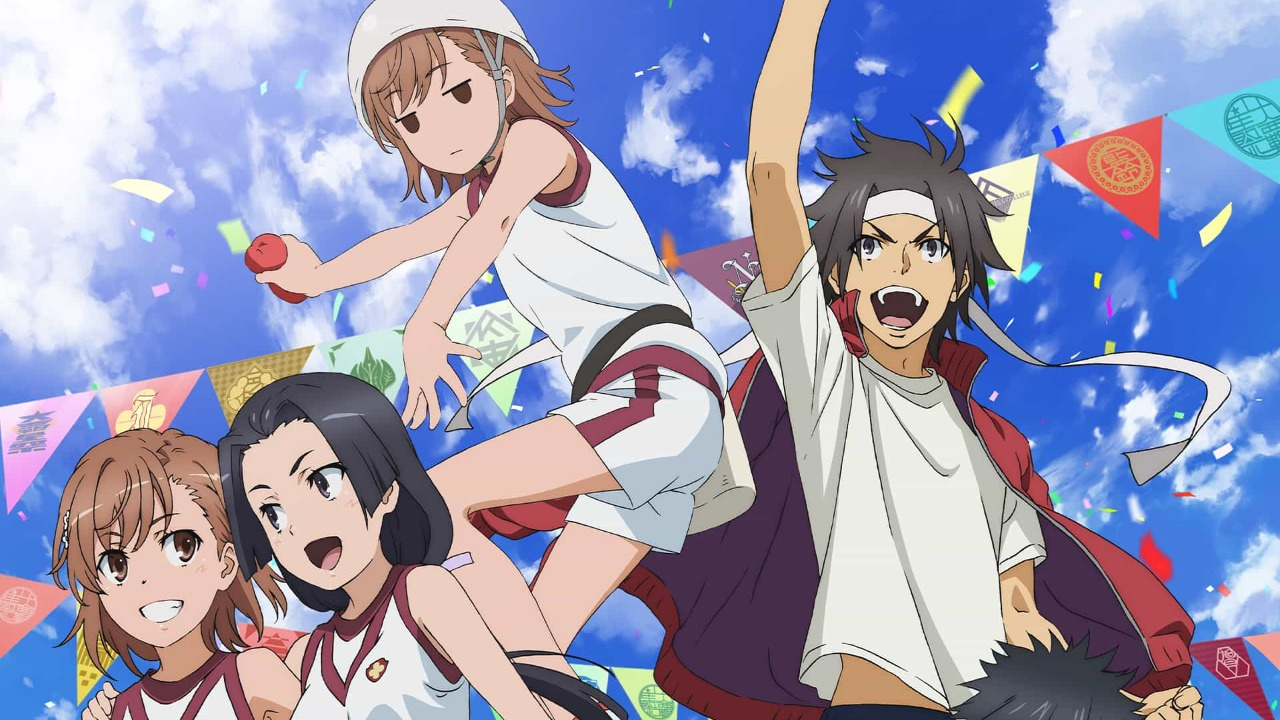 Sajou no Hana Will Perform A Certain Scientific Railgun Season 3 Anime's New Ending Theme