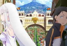 Re:Zero Season 2 TV Anime Is Listed With 25 Episodes