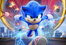 Sonic the Hedgehog Film Box Office Record