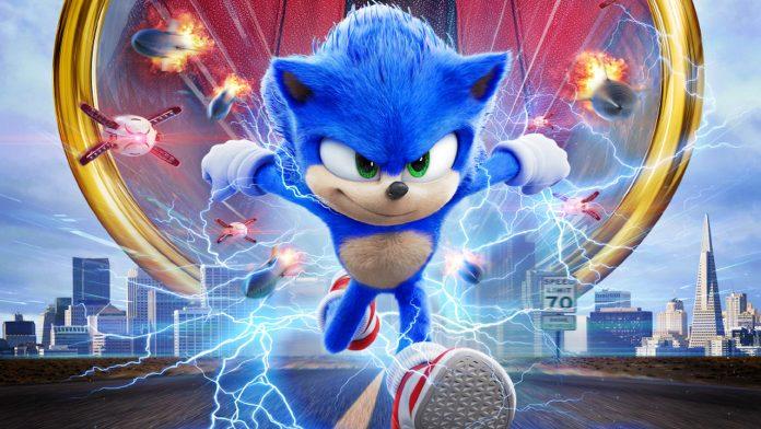 Sonic the Hedgehog Film Box Office Record