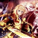 ReoNa Sings Sword Art Online War of Underworld Anime's Final Opening Theme
